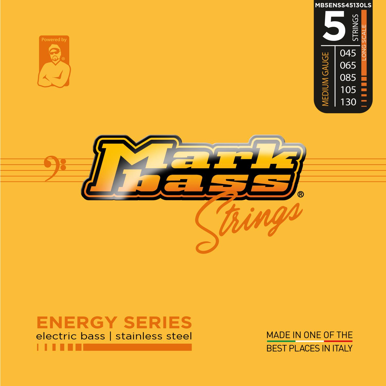 MB STRINGS ENERGY 5STR 045-130