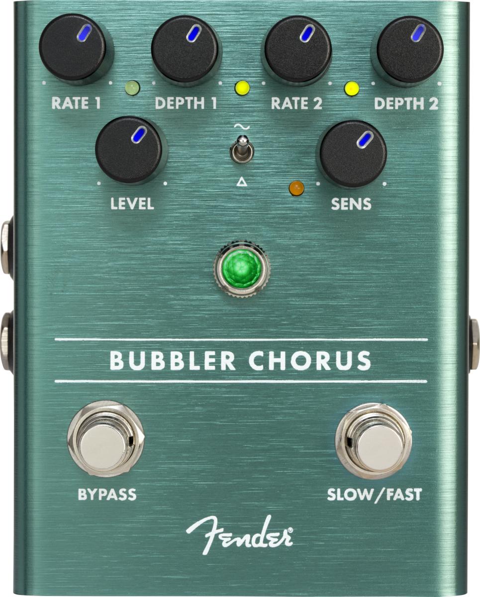 Fender Bubbler Analog Chorus