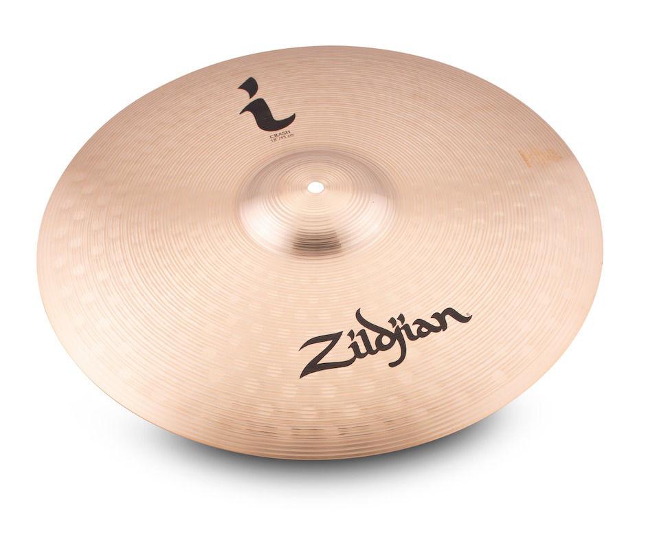 "Zildjian ILH18C 18"" I CRASH"