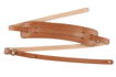 Fender® Super Deluxe Vintage-style Straps
