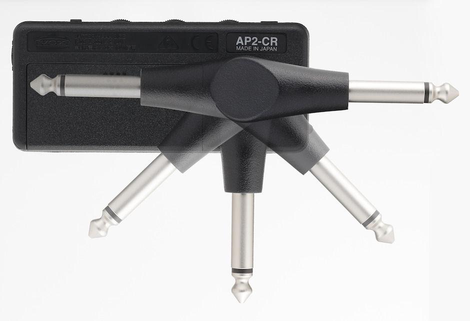 VOX AP2-CR ROCK AMPLUG