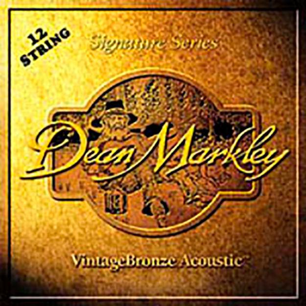 Dean Markley AC 12 STR. BRONZE MED 12/54