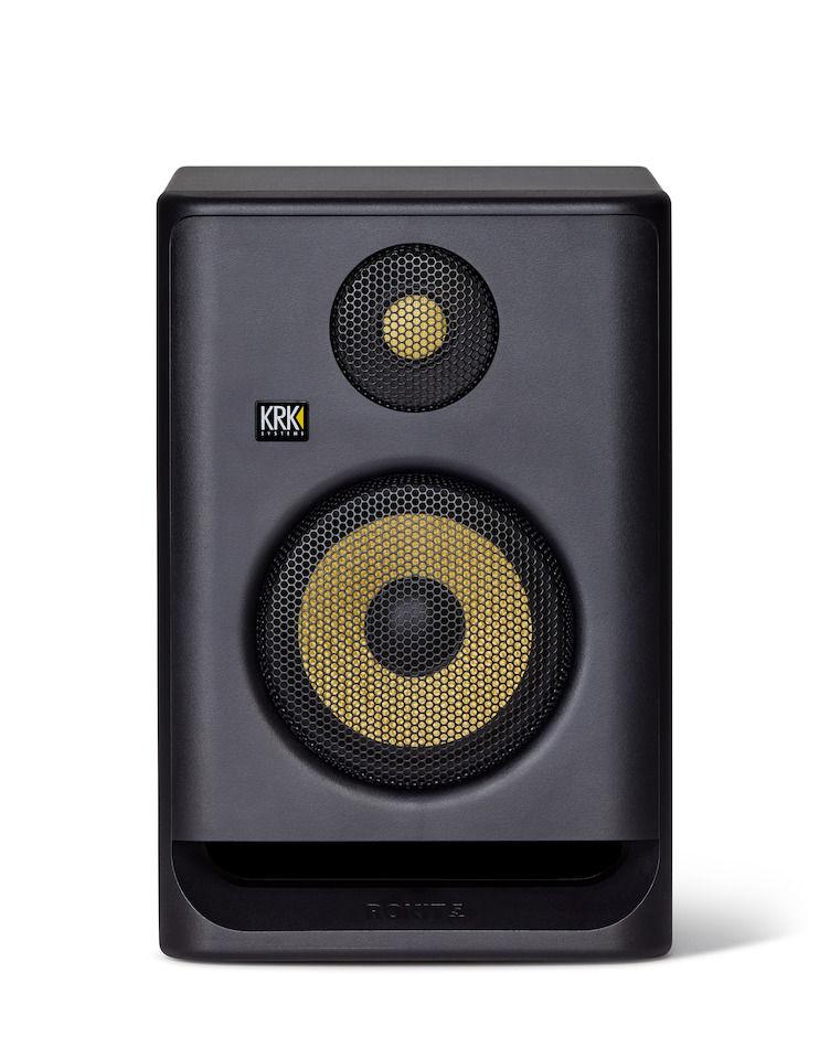 KRK RP5G4-EU Power Monitor