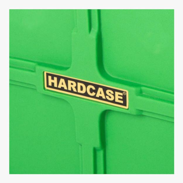 Hardcase HNP40W-LG HA.CASE 2-WH L.GREEN