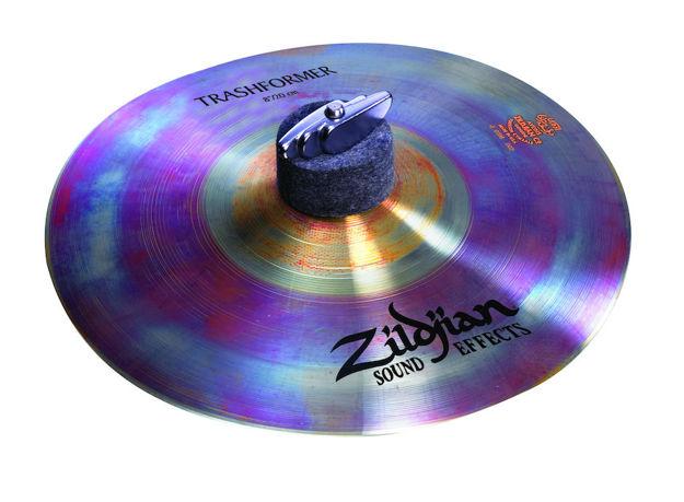 Zildjian ZXT8-TRASHFORMER