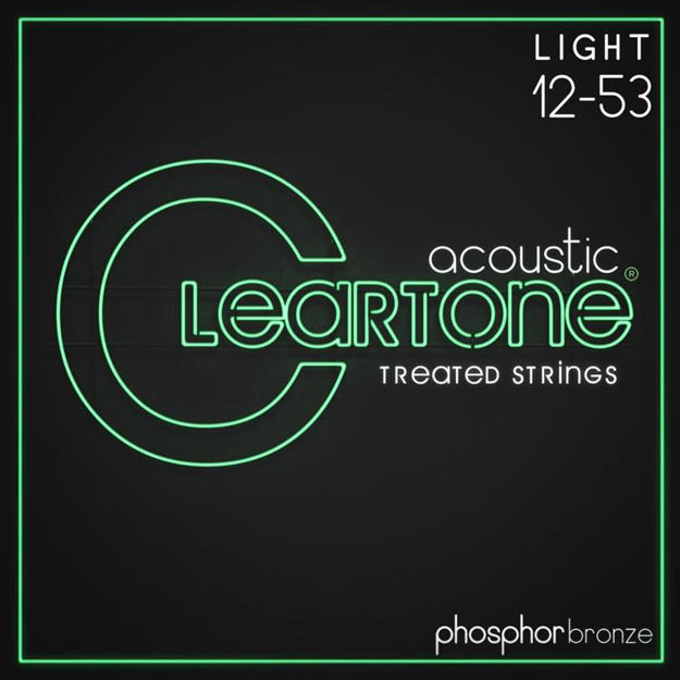 CLEARTONE AC PHOS-BRONZE LIGHT 12-53