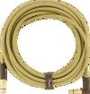 Fender Deluxe Series Instrument Cable, Tweed