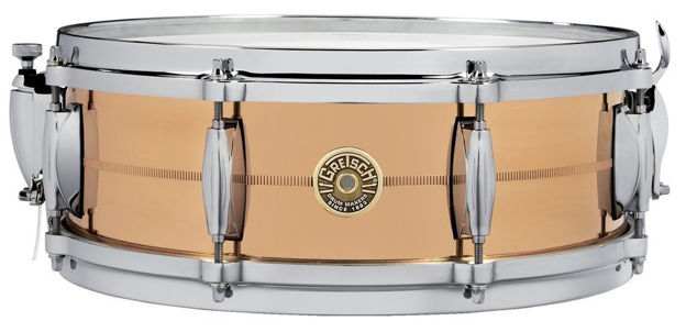 "Gretsch Snare Drum USA - 14"" x 5"""