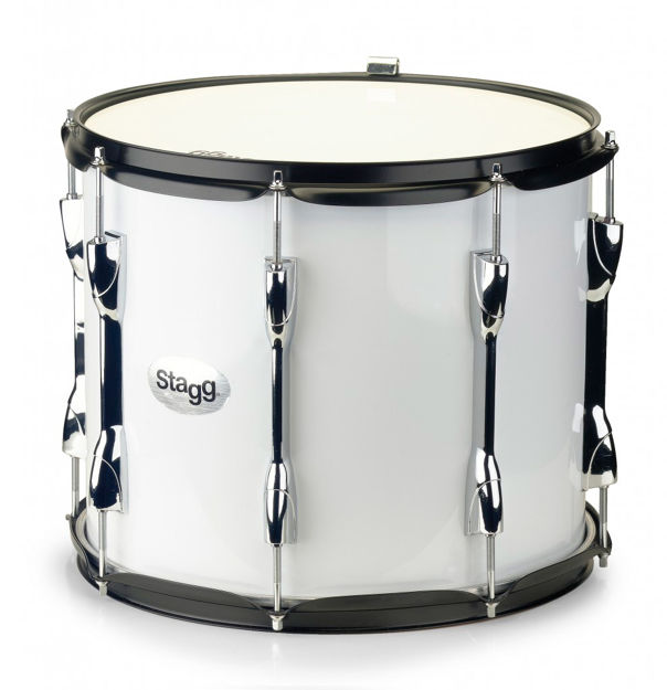 STAGG MATD 14X12 PARADE TROMME TENOR