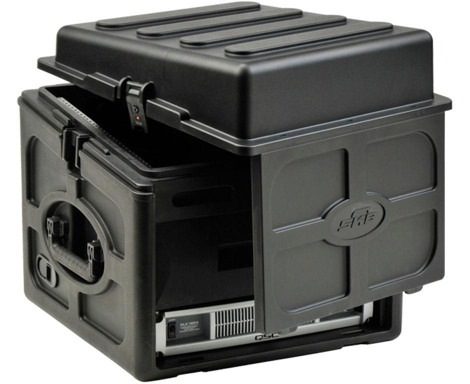 SKB Cases 1SKB-R106 ROTO RACK 10U/6U