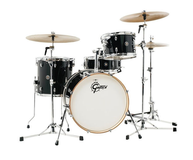 Gretsch shell set Catalina Club - Piano Black
