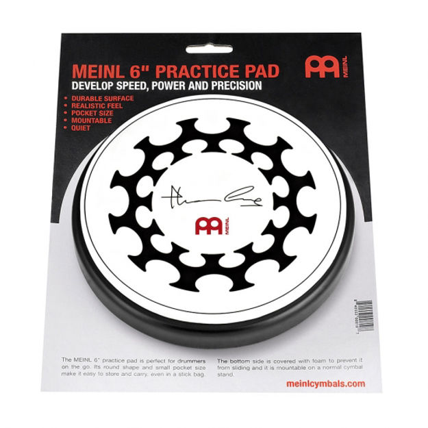 Meinl Percussion MPP-6-TL