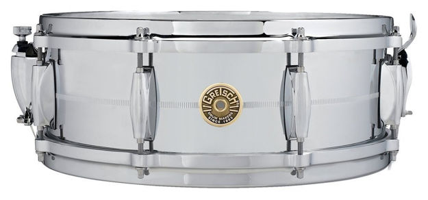 """Gretsch Snare Drum USA - 14"""" x 5"""""""