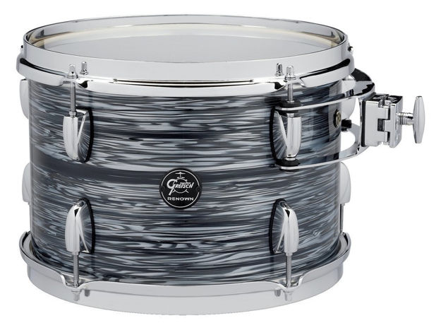 Gretsch 12x8 Tom Tom Renown Maple - Silver Oyster Pearl