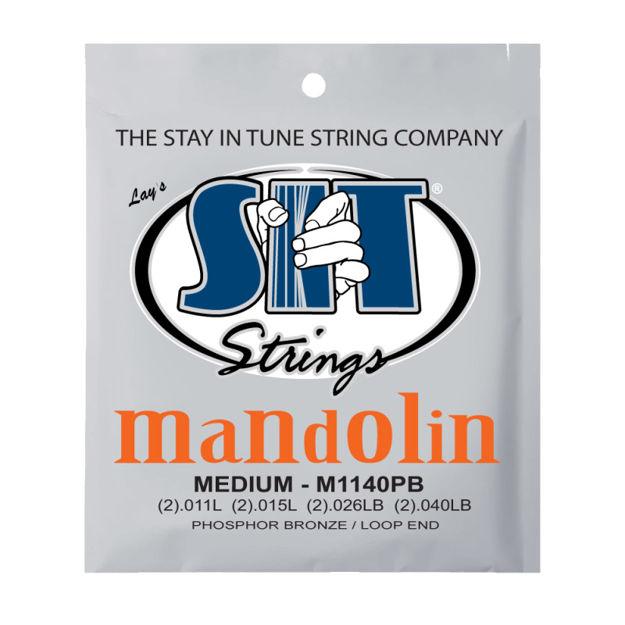 SIT Mandolin M1140PB Med