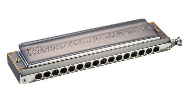 Hohner Chromonica 280/64 C
