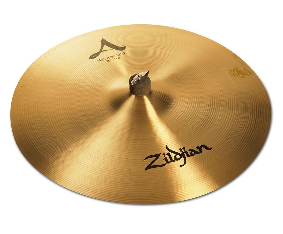Zildjian A20-MEDIUM-RIDE