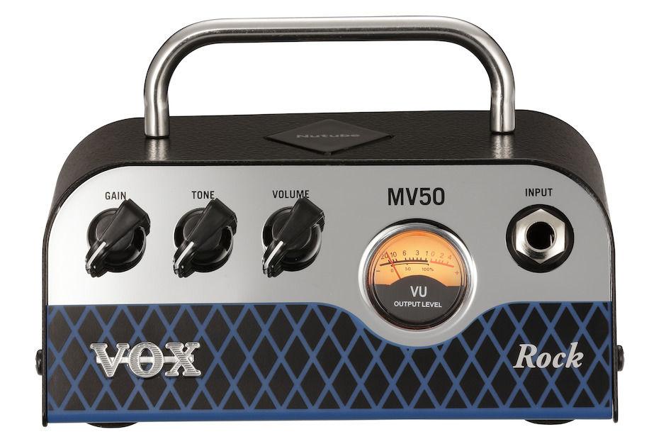 VOX MV50-CR Guitar Amplifier