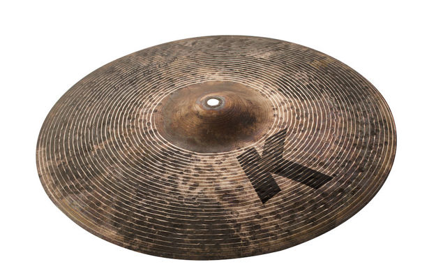 Zildjian KC16 SPEC . DRY CRASH