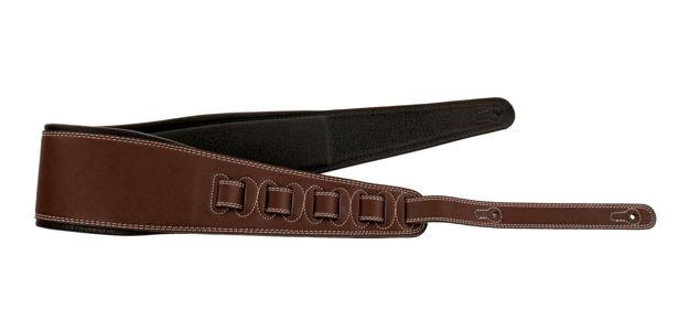 Morgan GIT.STROPP GR 160 Garment Leather bred BR