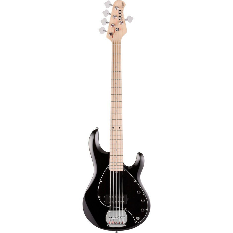 Sterling by Music Man Stingray5, Ray5