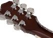 Gretsch G2215-P90 Streamliner™ Junior Jet™ Club, Laurel Fingerboard, Mint Metallic