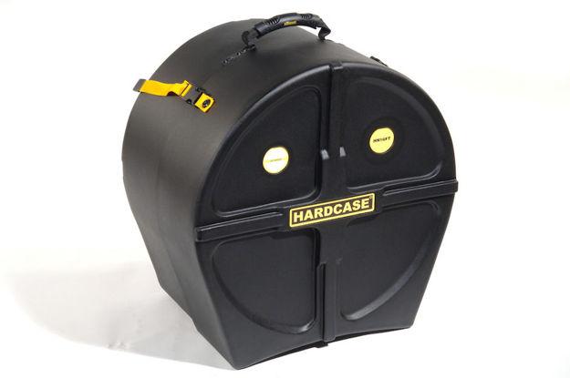 """Hardcase HN16FT 16"""" BOX FLOOR TOM"""