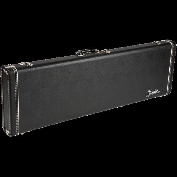Fender G&G Deluxe Hardshell Cases - Precision Bass®