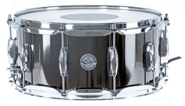 Gretsch Snare Drum Full Range - 14x6,5