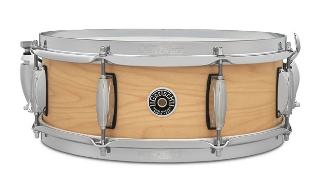 "Gretsch Snare Drum USA Brooklyn - 14"" x 5"""
