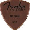 Fender® Tru-Shell™ Picks - 346 Shape