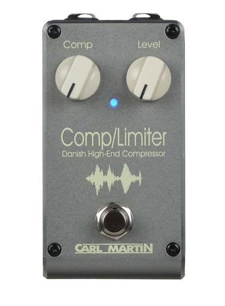 Carl Martin VIN COMP/LIMITER 2018