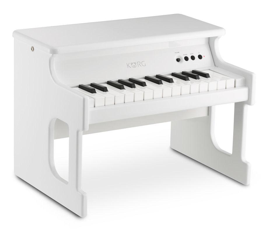 KORG Tinypiano-Wh White