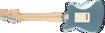 Squier Paranormal Super-Sonic™, Laurel Fingerboard, Ice Blue Metallic