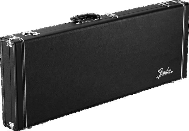 Fender Classic Series Wood Case - Jazzmaster®/Jaguar®