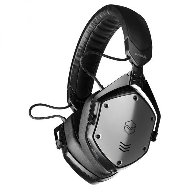 V-Moda M-200 ANC Bluetooth Headphones