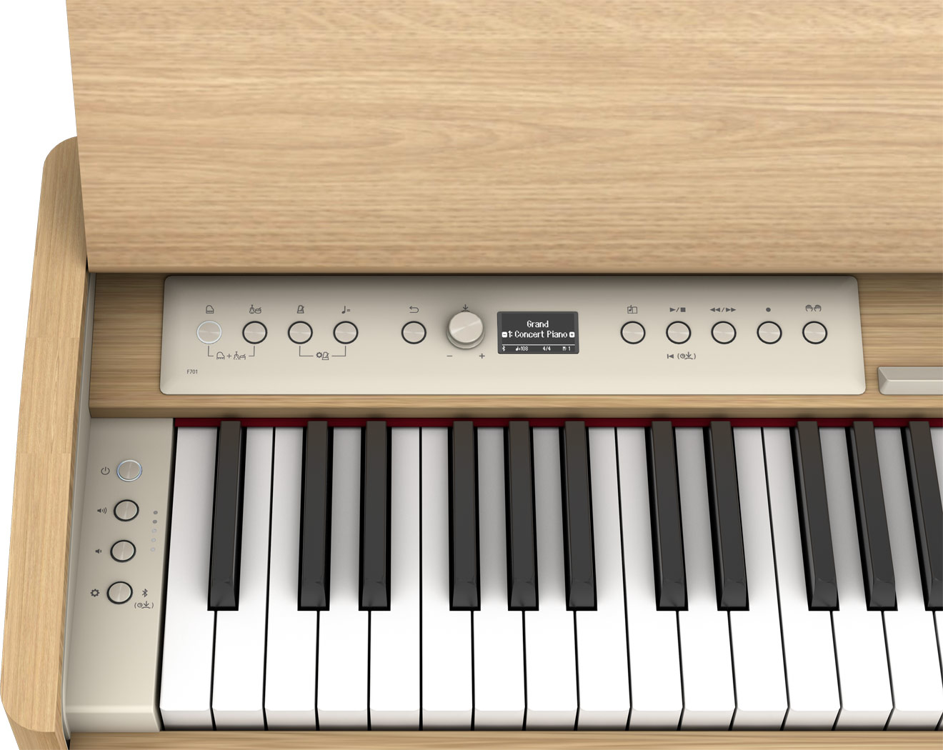 Roland F701-LA