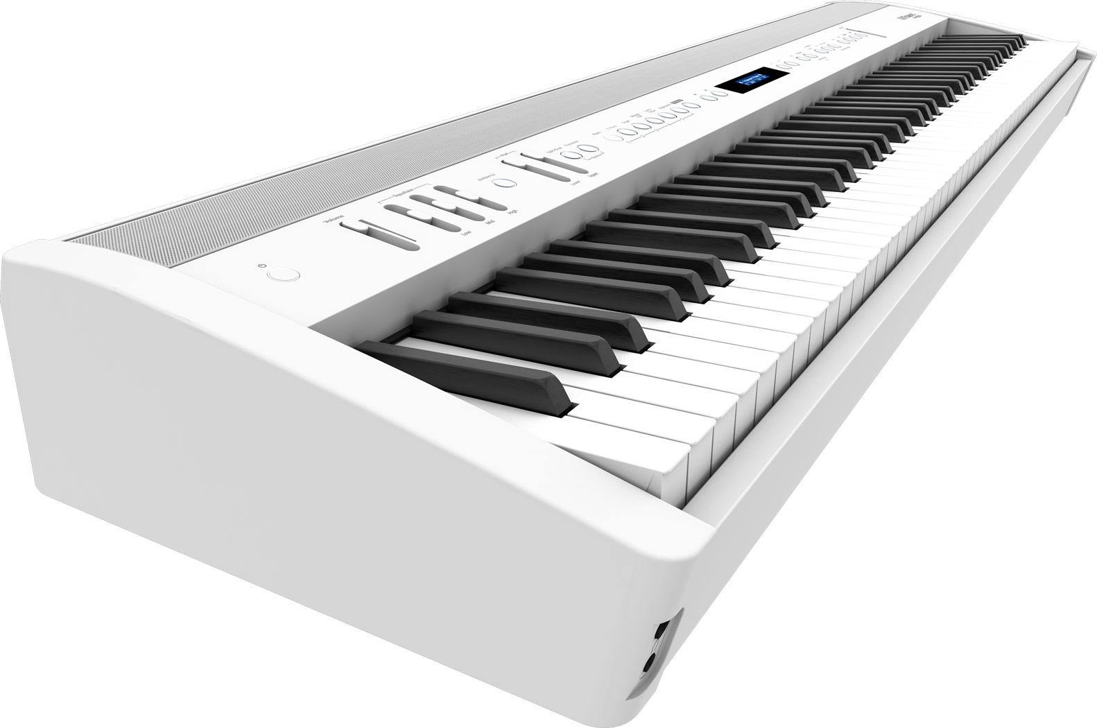 Roland FP-60X-WH