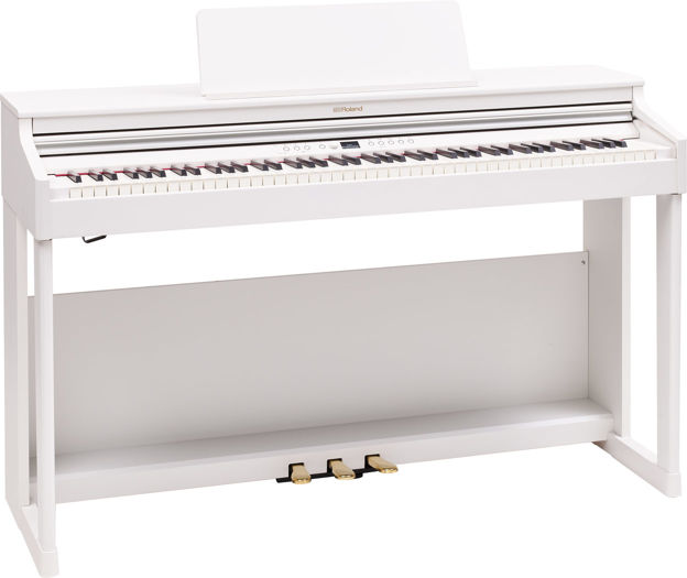 Roland RP701-WH