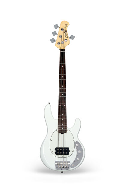 Sterling By Music Man RAY4 Short Scale