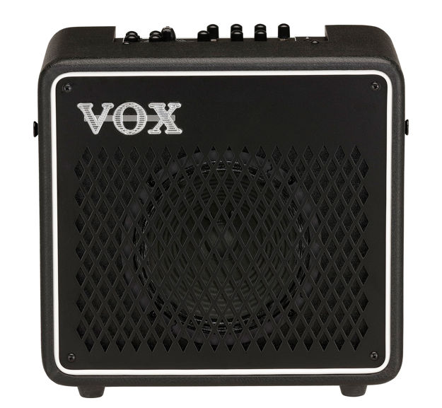 VOX VMG-50 SET Bundle w/VFS-3