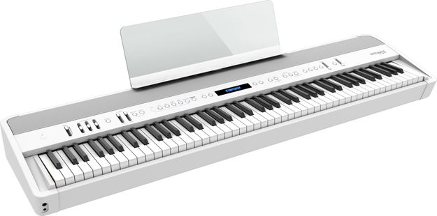 Roland FP-90X-WH Digital Piano