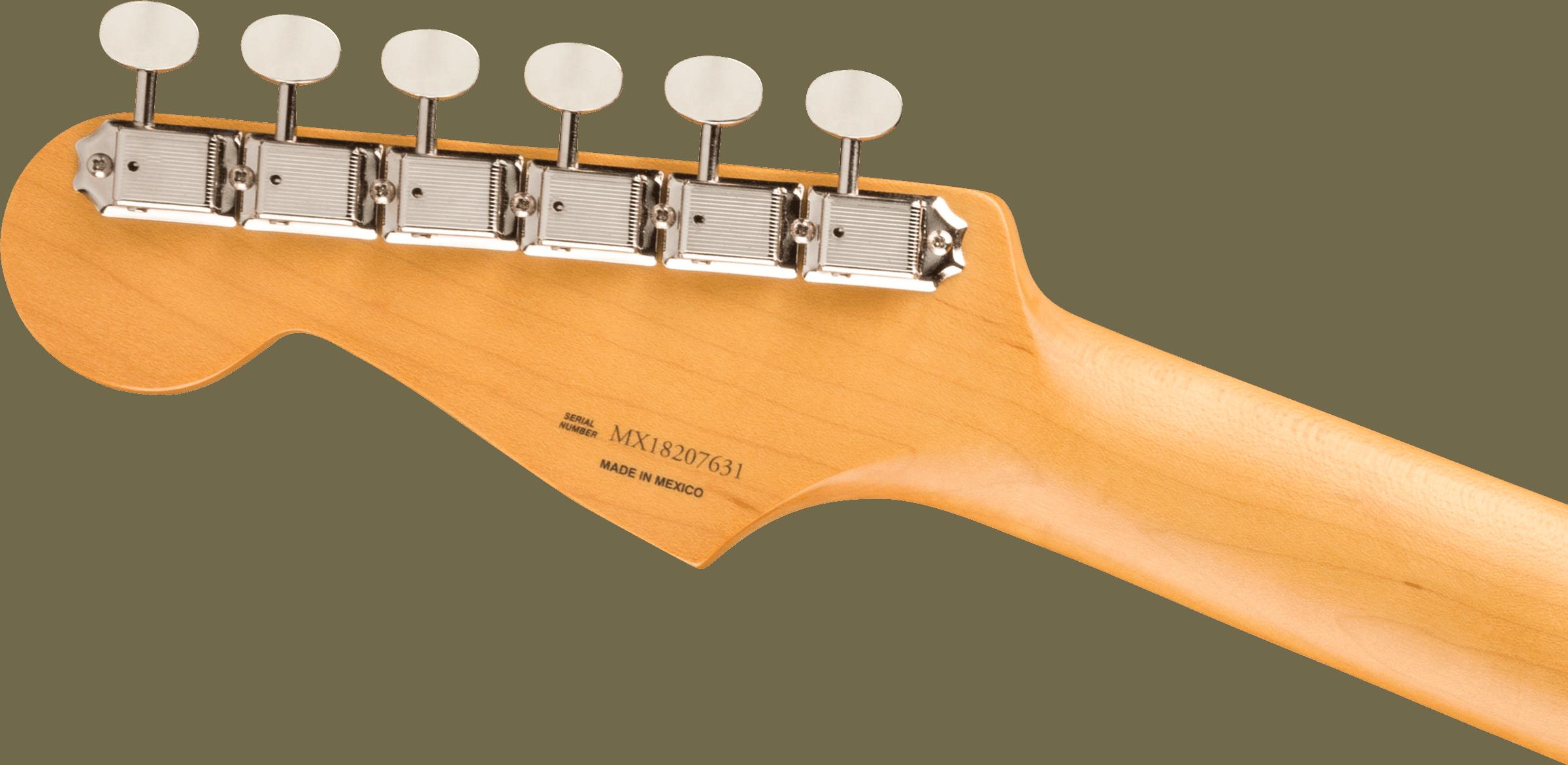 Fender Vintera® '60s Stratocaster® Modified