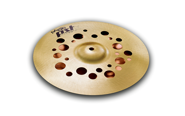 Paiste 12 PSTX SPLASH STACK 12/10