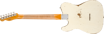 Fender Custom Shop 1961 Telecaster® Relic®, Rosewood Fingerboard, Aged Olympic White