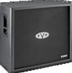 EVH 5150III® 4x12 Straight Cabinet, Black