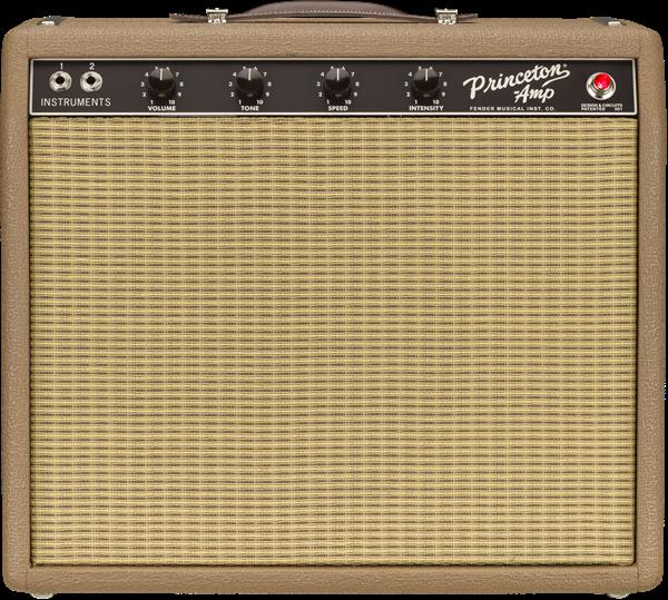Fender '62 Princeton Chris Stapleton Edition, 230V EUR