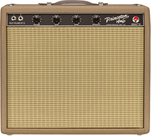 Fender '62 Princeton Chris Stapleton Edition, 230V EUR