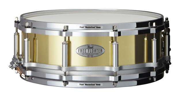 Pearl FTBR1450 14 x 5.0 FFS 1 mm Brass W/SR-160F, SN-1420I