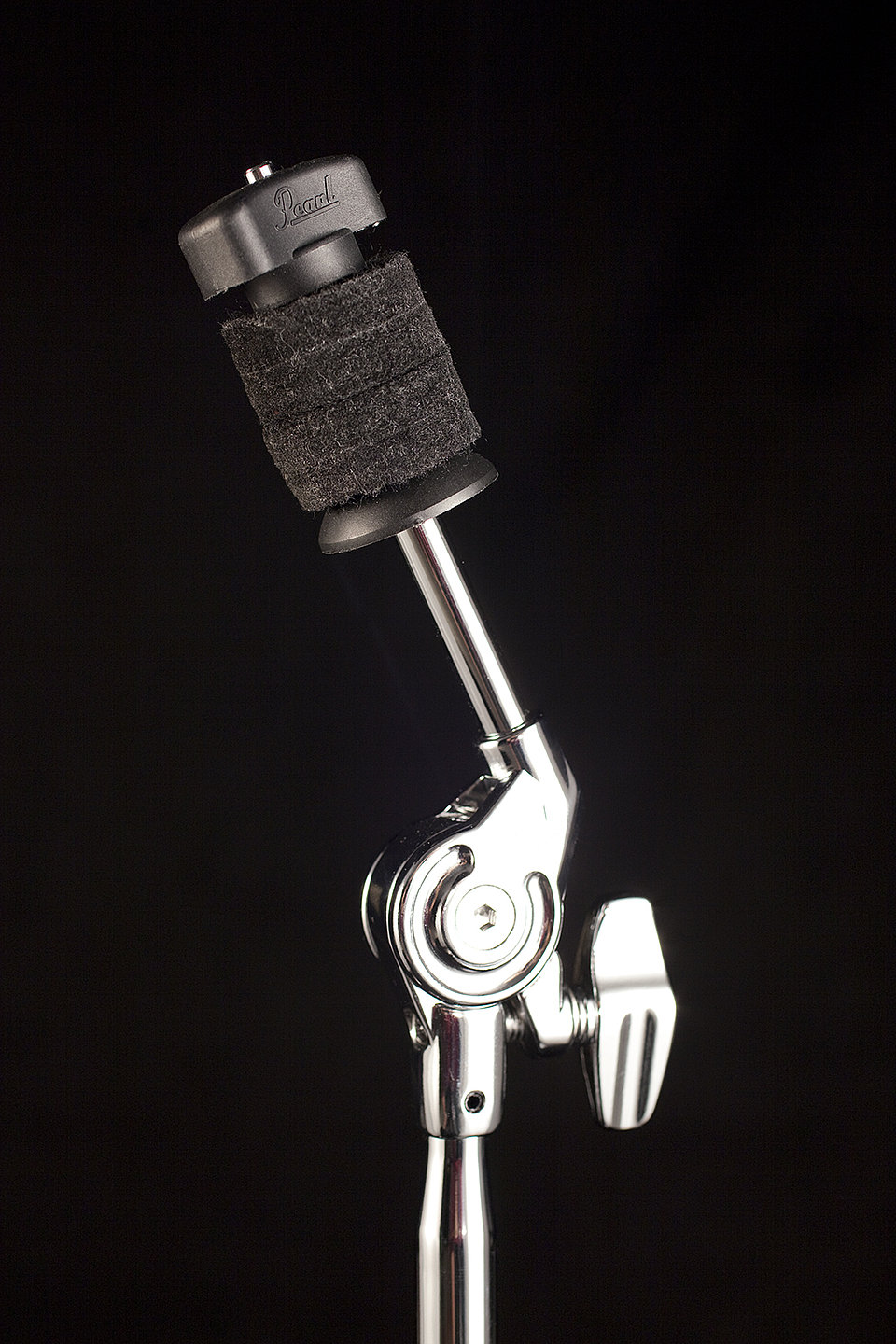 Pearl C-150S Cymbal Stand, W/Convertible Base